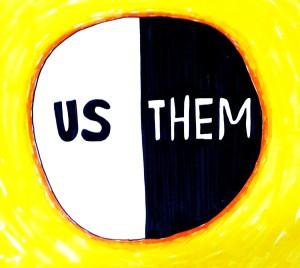 we them