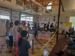 Our Hero's Journey | Acton Academy Middle School and